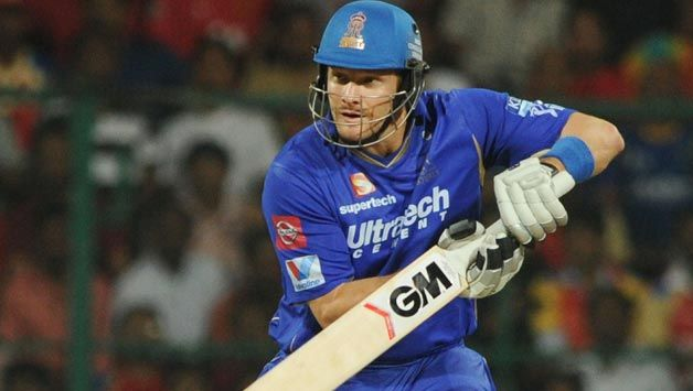 IPL 2015: Shane Watson will be fit for Rajasthan Royals' home game against Chennai Super Kings #IPL2015