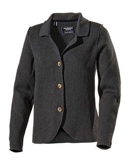 Holebrook   Katarina Jacket, tummanharmaa TULOSSA