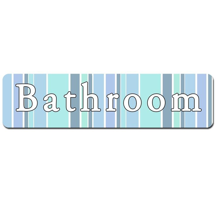Retro Bathroom Signs Uk 23 best personalised door signs images on pinterest