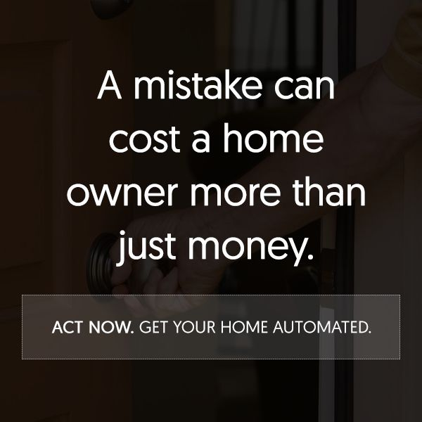 Act now and get your home automation.  Get in touch with us: www.albasmart.com