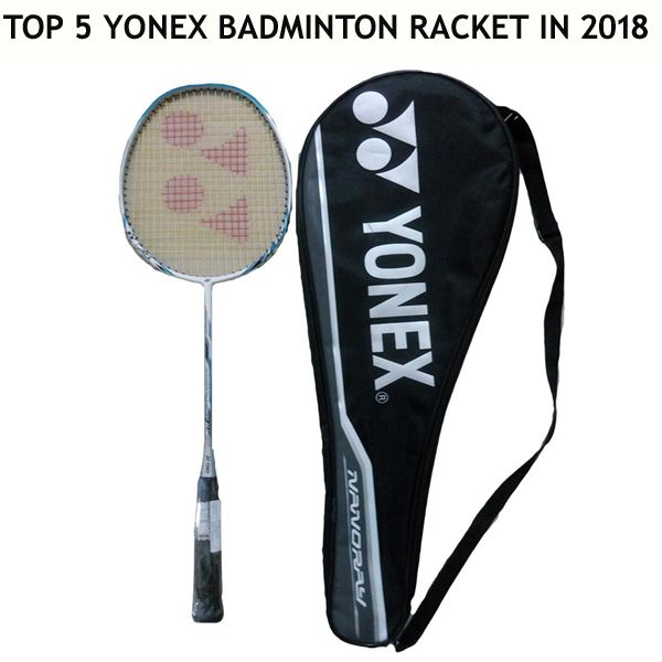 Yonex Is The Most Preferable Brand For Buying Badminton Racket Chossing A Badminton Racket Is An Essential A Badminton Racket Yonex Badminton Racket Badminton