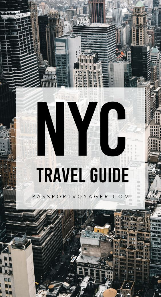 Ready to experience New York City like a local? Check out
