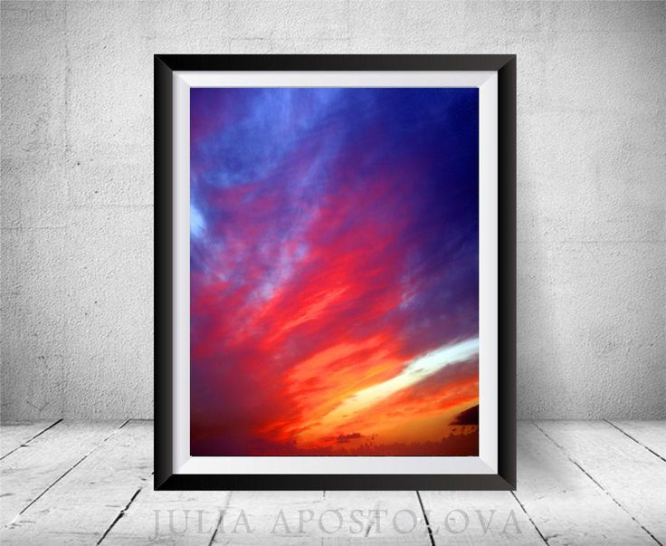 #WallArt, #Sunset #Print, #Sunrise #Photography, #Abstract #Photo, #Sky #Photos, #Nature #SkyPhotography, #Sunset #Printable #Art, #Clouds #CloudPhoto, #Downloadable by #JuliaApostolova on #Etsy #office #decor #interior #homedecor #walldecor #officeart #officedecor #abstractphoto #abstractdecor