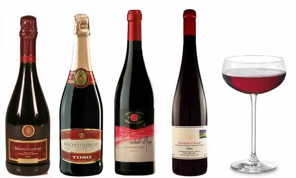 Un viaggio alla scoperta dei vini ed i vitigni più famosi d'Italia: quarta puntata.  #vino #vitigni #brachetto #cannonau #cabernet o#cabernet