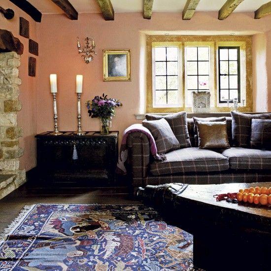 die besten 25 englischer landstil ideen auf pinterest. Black Bedroom Furniture Sets. Home Design Ideas