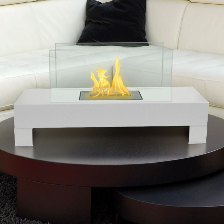 Best 20+ Tabletop fireplaces ideas on Pinterest | Garden fire pit ...