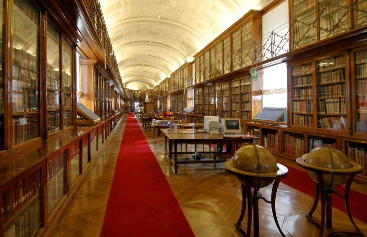 Biblioteca Reale #Torino #Musei #poloreale