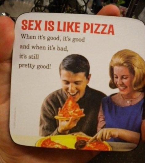 WORD! Pizza MEME