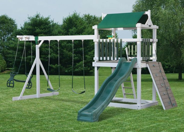 swing sets | Star Playsets • Outdoor Swingsets • Playground Sets • Playsets