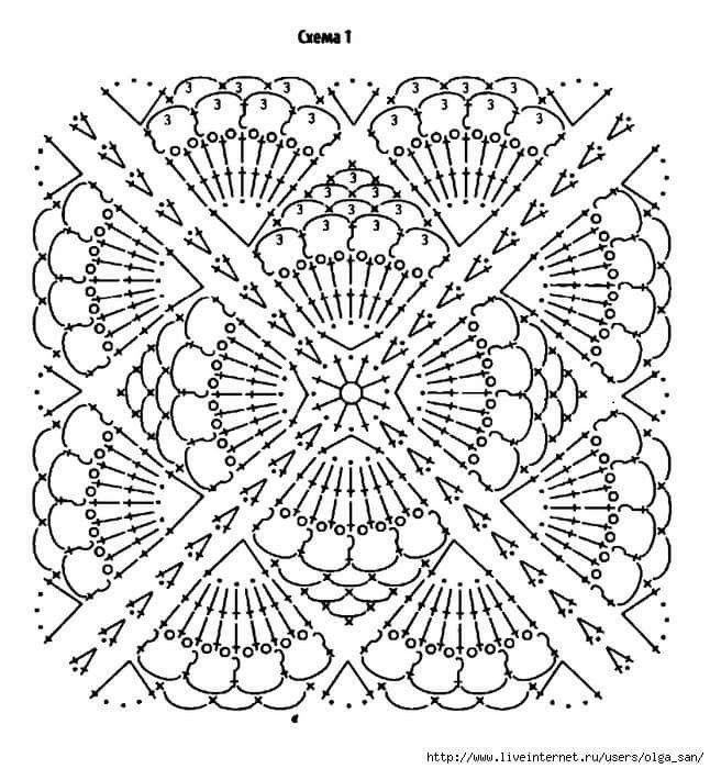 Mejores 42 imágenes de moños en Pinterest | Punto de crochet ...