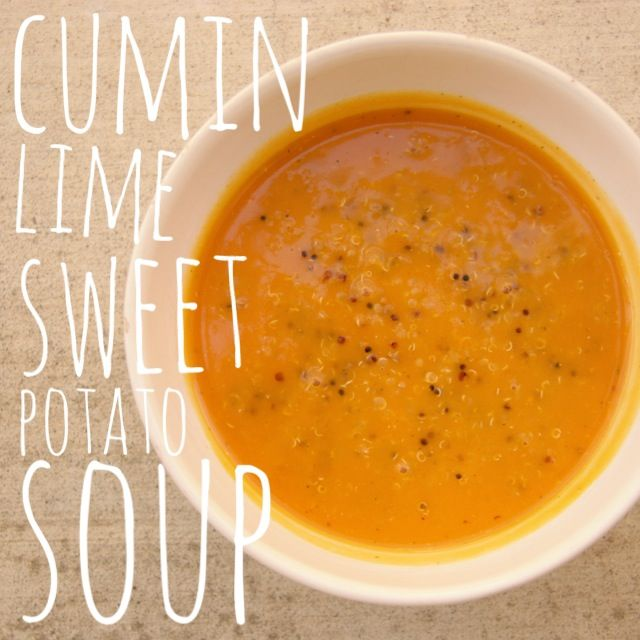 25+ best ideas about Spicy Sweet Potato Soup on Pinterest ...