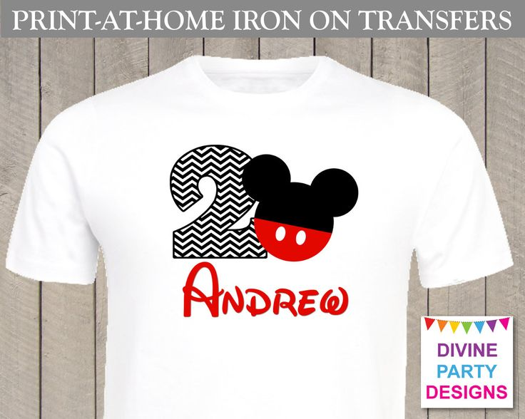 415 Best Printable Iron On Transfers Images On Pinterest
