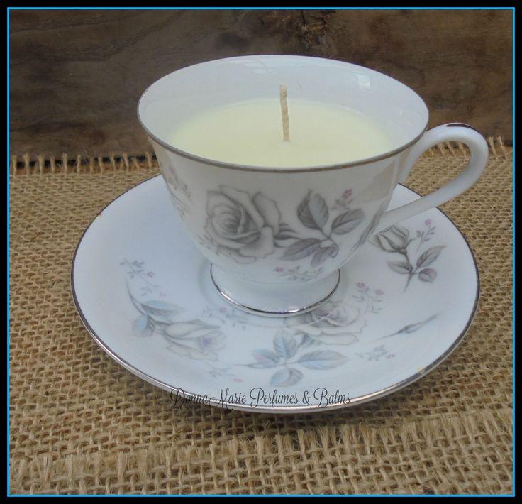 Vanilla Fragrance
