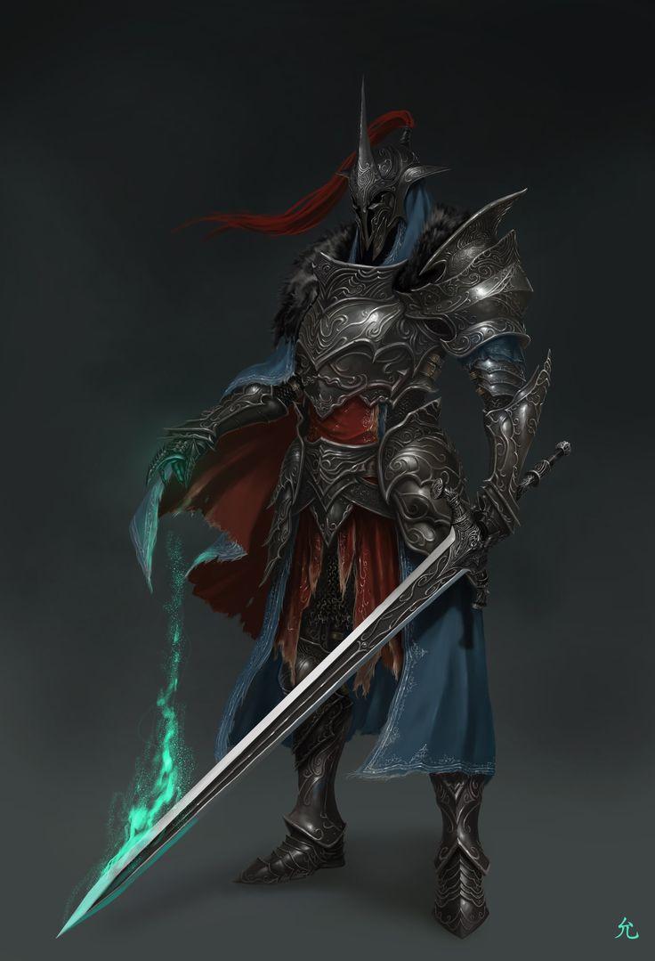 "quarkmaster: "" Guardian of forgotten kingdom Yunchan Choi """