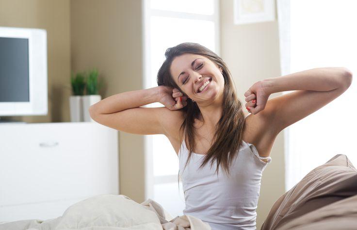 Aj vy už máte chuť vyspať sa do sýtosti?