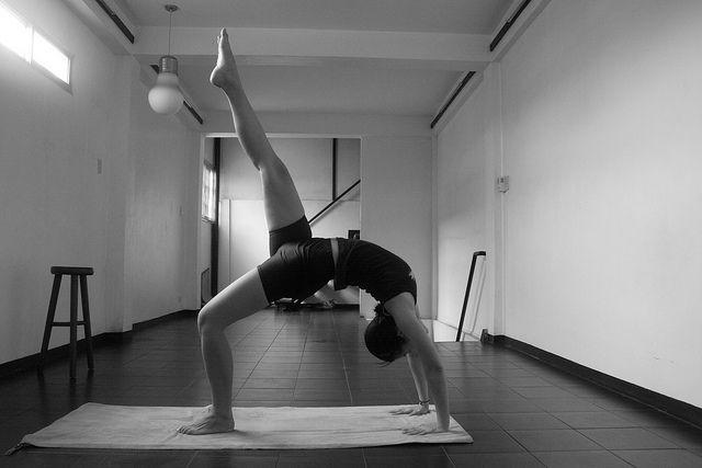 Yoga Black and WhiteYoga Images Black And White