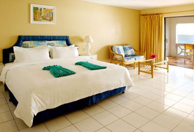 Discovery Bay Hotel... beach-front elegance in the heart of Holetown, Barbados...