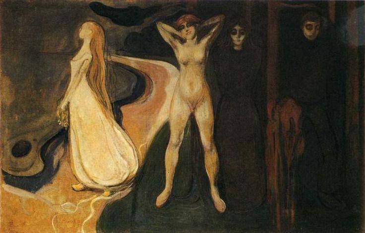 Edvard Munch (17)