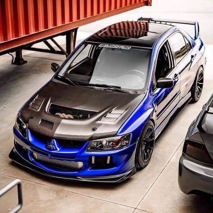 7 936 Likes 25 Comments Mitsubishi Evo Fans Mitsubishievofans1 On Instagram So Beautiful E Best Jdm Cars Mitsubishi Evo Mitsubishi Lancer Evolution