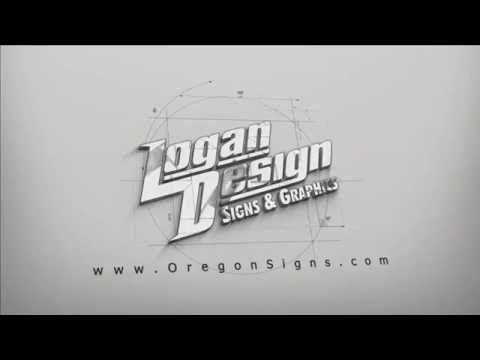 Custom Car Stickers   Logan Design   (541) 474-7127