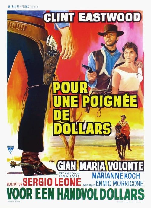 A fistful of dollars online apologise, but