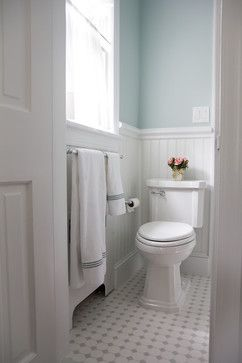 Traditional Home Small Bathroom Ideas Design Ideas, Pictures, Remodel, and Decor - page 6