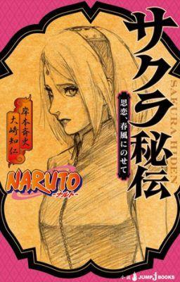 "Membaca ""Sakura Hiden: Thoughts of Love, Riding Upon a Spring Breeze - Chapter 2 (Part 1)"" #wattpad #fiksi-penggemar"