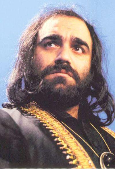 Demis Roussos en YPTP Magazine: http://yptpmagazine.com/basileus-demis-roussos-memoriam/