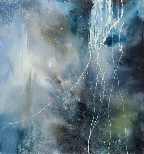 Shadow Blues by Juliette Paull