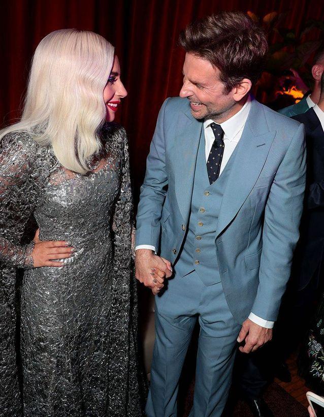 Bradley Cooper et Lady Gaga en couple : si c'était vrai ? | Stars