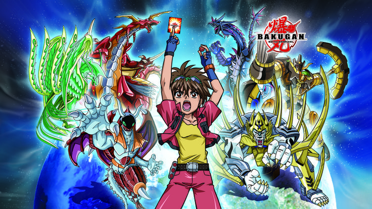 48+ Bakugan Wallpapers on WallpaperPlay in 2020