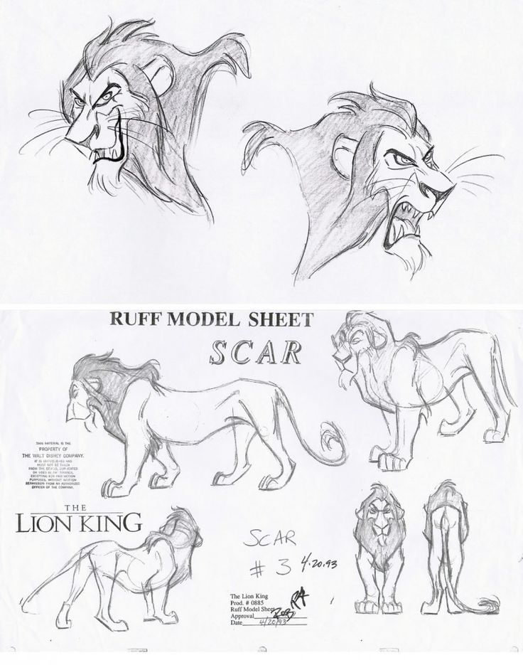 AndreaDejas-LionKing-1 ★ || CHARACTER DESIGN REFERENCES (www.facebook.com/CharacterDesignReferences & pinterest.com/characterdesigh) • Do you love Character Design? Join the Character Design Challenge! (link→ www.facebook.com/groups/CharacterDesignChallenge) Share your unique vision of a theme every month, promote your art, learn and make new friends in a community of over 16.000 artists who share your same passion! || ★