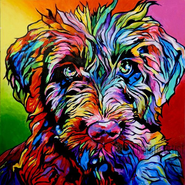 Pin By Erin Owings On Crafty Dog Art Art Prints For Sale
