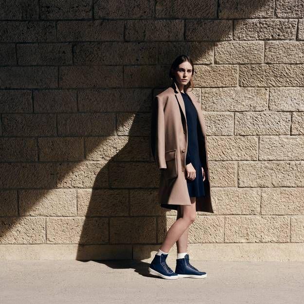 PrêtàLiker : on se pâme devant les nouvelles chaussures Lacoste