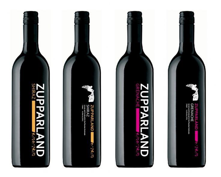 Zupparland  wine / vine mxm