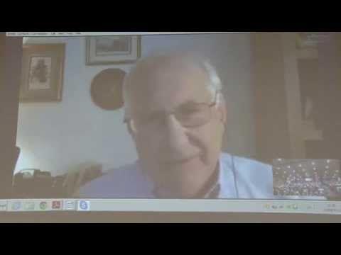 Dr Peter Breggin: Chronic Brain Impairment & Psychiatric Drug Withdrawal - YouTube