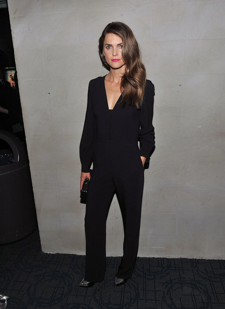16 Reasons Keri Russell Is Really a Total Fashion Girl: With a comeback so chic she might just dethrone some of Hollywood's reigning fashion girls, Keri Russell's reminding us just what we've been missing since her heyday on Felicity.