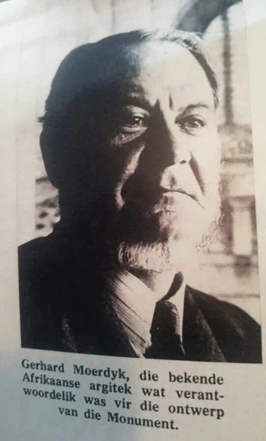 GERHARD Moerdyk.