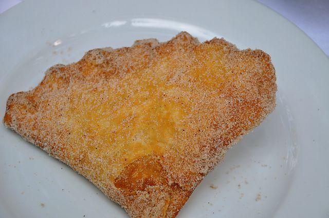 deep fried desserts | Five Deep Fried Desserts Worth the Calories