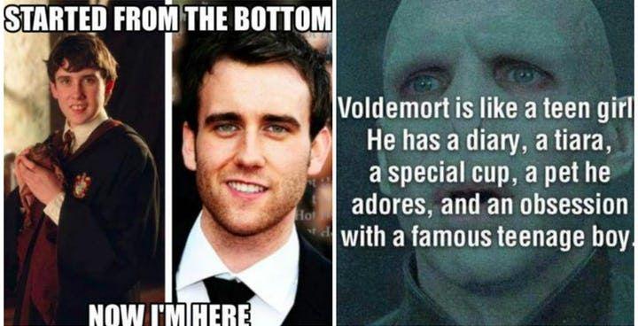 15 Hilarious Harry Potter Memes Only True Fans Will Understand Harry Potter Memes Clean Harry Potter Memes Hilarious Harry Potter Quotes Funny