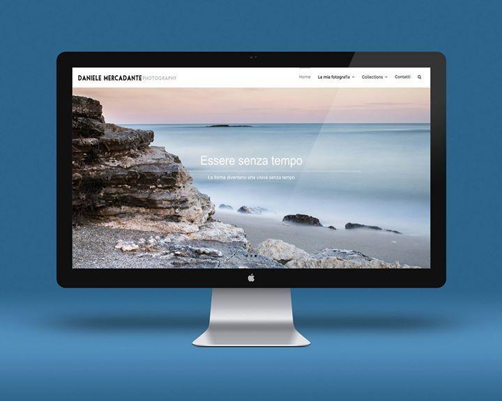Ho aggiornato il sito con una nuova grafica.  Mi fai sapere cosa ne pensi? Grazie!  www.whydigital.it