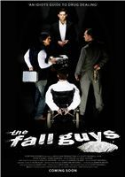 The Fall guys promo poster Fred Paul New Zealand on StarNow