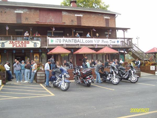 Biker Bars In Myrtle Beach