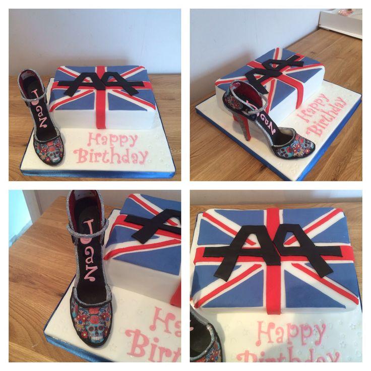Cake Decoration Alexandria : 7 best Birthday shizzz images on Pinterest Birthday ...