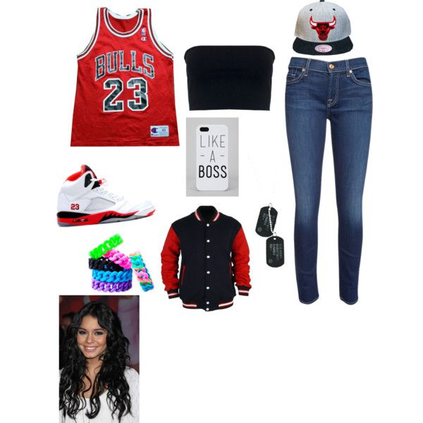 """Idek what to call this?"" by not-your-ordinary-girl on Polyvore cheap air jordan 5 only $60, save up to 59% off for all #Nikes #Shoes"