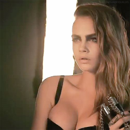 Cara Delevingne is Mother Chucker #Bad_Blood_Music_Video