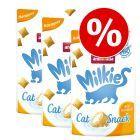 Animonda Melksnacks in Voordeelpakket! 6 soorten los en in mix
