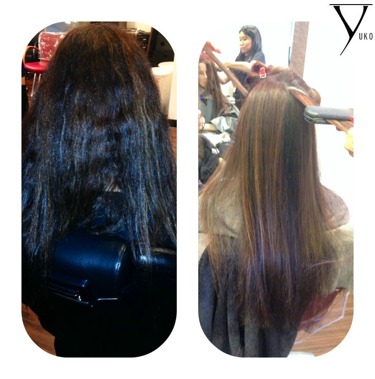 7 Best Japanese Hair Straightening In Santa Monica Images