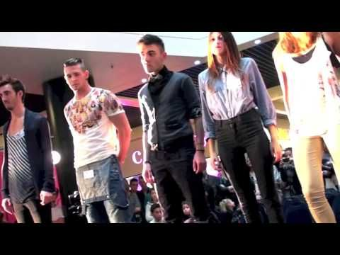 [VIDEO] Concours de Look Automne/Hiver 2013 #Polygone_Montpellier