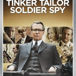 Based on the classic novel of the same name, the international thriller is set at the height of the Cold War years of the mid-20th Century. George Smiley (Gary Oldman), a disgraced British spy, is rehired in secret by his government - which fears that the British Secret Intelligence Service, a.k.a. MI-6, has been compromised by a double agent working for the Soviets. -- (C) Focus Features